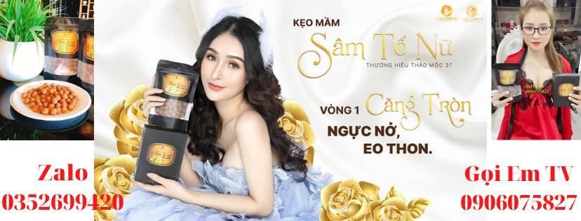 Keo Mam Sam To Nu Plus Thao Moc 37 11