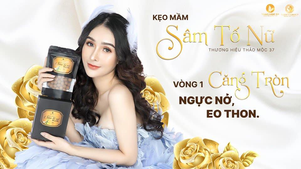 Keo Mam Sam To Nu Plus Thao Moc 37 16