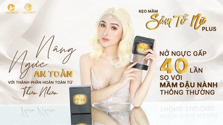 Keo Mam Sam To Nu Plus Thao Moc 37 19