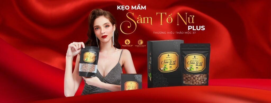 Keo Mam Sam To Nu Plus X2 6