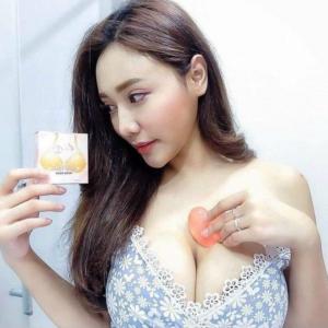 Xà Phòng Nở Ngực 0